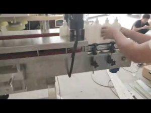 avtomatik fırlanan pvc korpus örtüklü maşın satılır