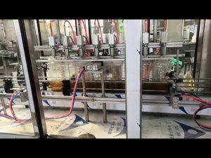 avtomatik mühərrik yağı doldurma maşını