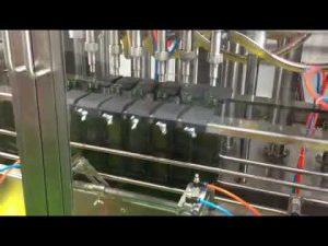 avtomatik piston xardal yağı doldurma maşın istehsalçıları