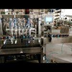 avtomatik fıstıq yağı doldurma maşını