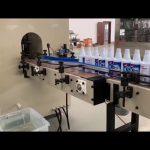 anti korroziya hidroklor turşusu pp pvc plastik doldurma maşını