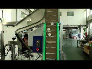 avtomatik tibbi dezinfeksiya mayesi, pasta, bal doldurma maşını